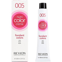 Revlon Professional Nutri Color Creme 005 Pink 100ml - $29.71