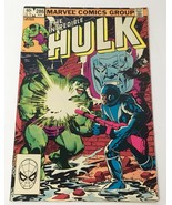 Vintage The Incredible Hulk Vol.1 No. 286 Aug 1983 Marvel Comics Group - $13.21