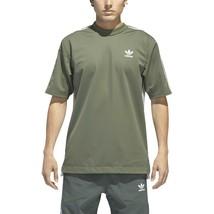 adidas Men 2020 Jersey DH3827 Green White Size Medium MSRP $80 - $49.95