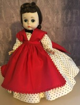 Madame Alexander Vintage 1960s Little Women Jo 8 Inch Bend Knee - $100.00