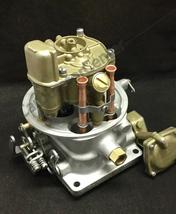 1954 Lincoln Holley 2140 Carburetor - $499.95
