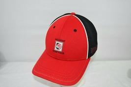 Kaluhyat Golf Club Red/Black Baseball Cap Flex Fit  L/XL - $16.99