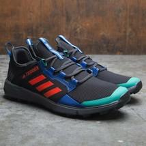 Adidas Terrex_WM Mountaineering Speed LD Agravic Shoes Core Black /Activ... - $198.08