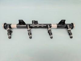 4.8 5.3 6.0 GM 00 01 02 03 04 05 06 Driver Side Fuel Rail + Injector Set - $75.00