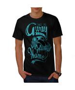 Take Away Home Holiday Shirt Travel Bug Men T-shirt - $12.99+