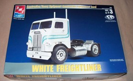 AMT / ERTL 1/25 Freightliner SLD COE kit, opened - $56.10