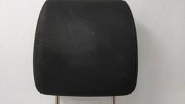 2009 Mazda Cx-7 Headrest Head Rest Front Driver Passenger Seat Black 100367 - $62.24