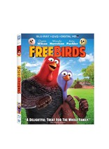 Free Birds (Blu-ray / DVD)