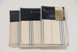 Ralph Lauren ISLA MENORCA Stripe 4P King Sheet Set - $218.45