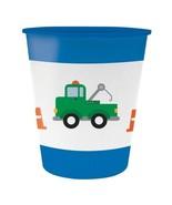 Traffic Jam Souvenir Cup (1 ct) - Birthday Party Supplies - $0.99