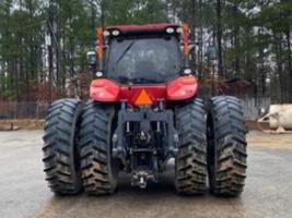 2015 CASE IH MAGNUM 380 CVT For Sale In Modoc, South Carolina 29861 image 3