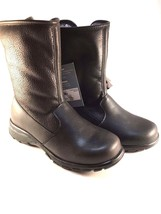 Toe Warmers Shield Waterproof Leather Ankle Snow Boots Choose Sz/Color - $140.00