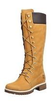 Timberland Premium Waterproof Boot, Women's Boots Brown (WHEAT) 5 UK - $4.847,11 MXN