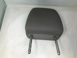 2013-2017 Toyota Corolla Driver Passenger Side Front Headrest Cloth Gray... - $74.24