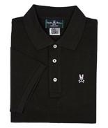 Psycho Bunny Chiltern Textured Polo Shirt Size      9/XXXL   9/3XL - $68.90