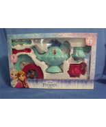 Toys Disney New Frozen 8 pieces Tea for 2 Set - $10.95