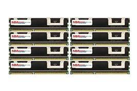 Memory Masters 128GB (8x16GB) DDR3-1066MHZ PC3-8500 Ecc Rdimm 4Rx4 1.5V Registere - $296.01