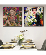 Frida Kahlo Wall Art Collection On Canvas - $26.21+