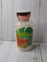 F5 Bath & Body Works Kauai Lei Flower Lotion, 8 oz., USED - $16.82