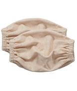 Baby Sleeves Prevent Sleeves Of Babies' Clothes From Being Dirty(Brown) - $12.65