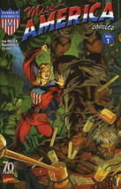 Miss America Comics 70th Anniversary Special #1 VF; Marvel   save on shi... - $7.99