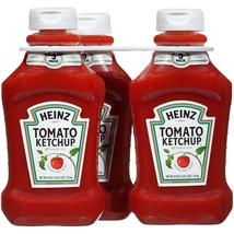 Heinz Tomato Ketchup (44 oz., 3 pk.) - $17.98