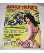 Easyriders Magazine Issue # 359 May 2003, Exotic Dancers, Free Shipping USA - $11.85
