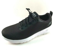 Skechers Go Walk Max 54601 Black/White Men's Lace Up Comfort Sneaker  - $64.00
