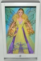 2004 Barbie Doll Fairytopia The Enchantress Collector Silver Label G8065... - $96.74