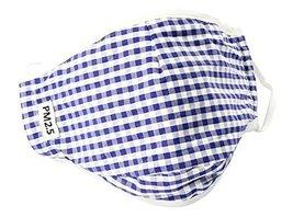 Classical Lattice Masks PM2.5 Anti-smog Antibacterial Carbon Mask- 06 - $10.31