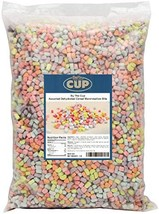 Assorted Dehydrated Cereal Marshmallow Bits 3 lb bulk bag - $41.80