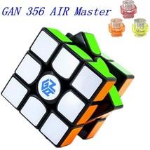 CuberSpeed Gans 356 Air (Master) 3x3 Black Magic cube Gan 356 Air (Master) - $34.89