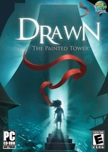 Drawn: The Painted Tower - PC [video game] - $8.45
