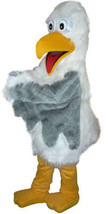 Seagull Mascot Costume Adult Costume For Sale - $350.00