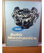 Stockel - Auto Mechanics Fundamentals 1963 - $17.99