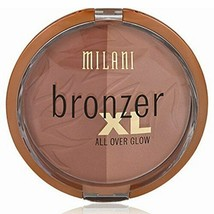 BUY 1 GET 1 AT 20% OFF (Add 2) Milani Bronzer XL All Over Glow (CHOOSE) - $7.67+
