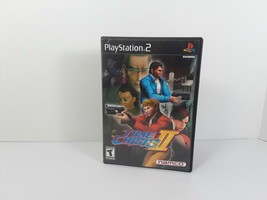 Time Crisis II (PlayStation 2, 2001) Tested - $24.19