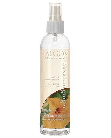 "Calgon Body Mist - Hawaiian Ginger 8 oz 236 ml ""Take Me Away - $14.99"