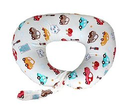 Multi-Function Postpartum Breast Feeding Pillows Nursing Pillow Small Cars