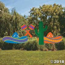 Fiesta Yard Stakes  - $24.49