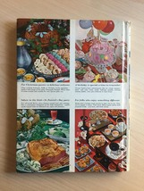 Vintage 1959 BHG Holiday Cook Book for Special Occasions- hardcover image 2
