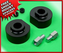 "1983-1996 Ford Ranger 2"" Front Leveling Lift Kit Delrin Spring Spacers 4... - $32.49"