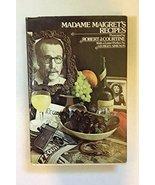 Madame Maigret's recipes Courtine, Robert J - $17.95