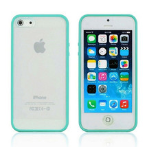 """Apple iPhone 6s 6 (4.7"""") case Bumper Case Cover Protective Frosted Hard ... - $2.61 CAD"""