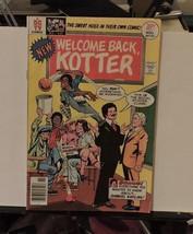 Welcome Back, Kotter #1 (Nov 1976, DC) - $8.83