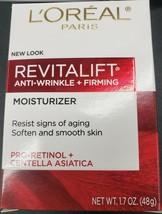 Loreal Revitalift Anti-Wrinkle & Firming Moisturizer 1.7 oz / 48 g (3 PACK) - $46.26