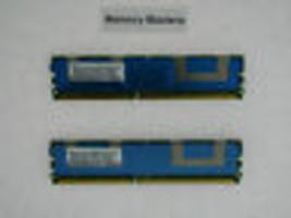 Ma507g/A 8GB 2x4GB PC2-5300 DDR2-667 Fb-Dimm Apple Xserve