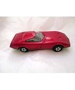 Matchbox Dodge Challenger MXIII  red 1970 Lensey Superfast series 52 - $16.82