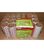 "Craft Tubes Christmas Creatology Value Pack Crafts 24pc 4 1/2""x1 5/8"" Ro... - $7.49"
