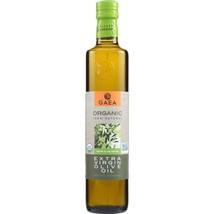 Gaea Olive Oil  Organic  Extra Virgin  17 oz  c... - $202.27